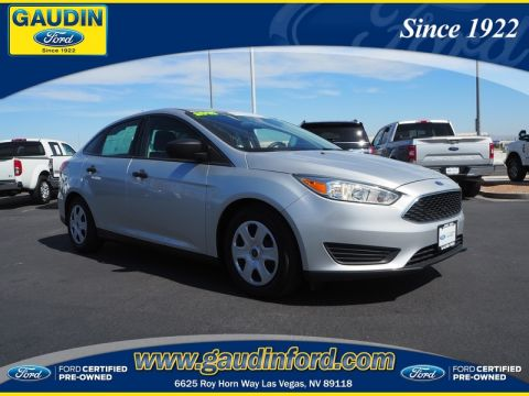 Used Vehicle Specials and Sales Las Vegas | Gaudin Ford