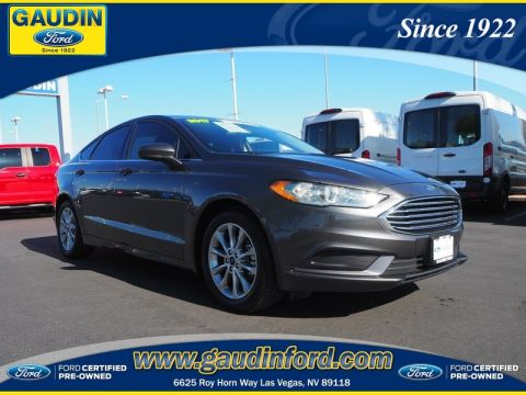 Ford Certified Pre Owned >> Certified Pre Owned Fords Henderson Gaudin Ford