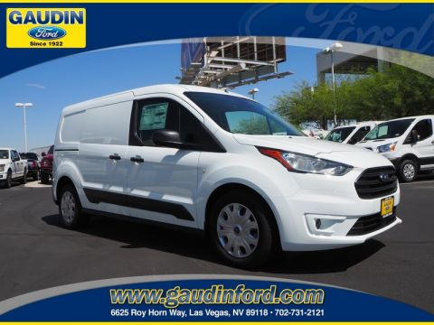 New 2020 Ford Transit Connect XLT